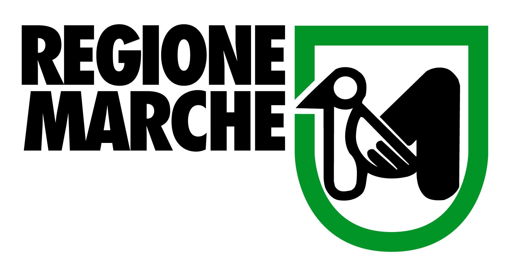 logo Giunta Regione Marche
