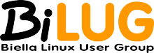 BiLUG - Biella Linux User Group